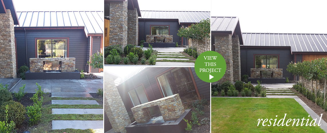 Landscape design construction landscaping canterbury for Landscape design christchurch nz